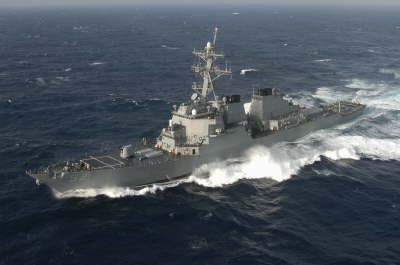 New Barry DDG-52